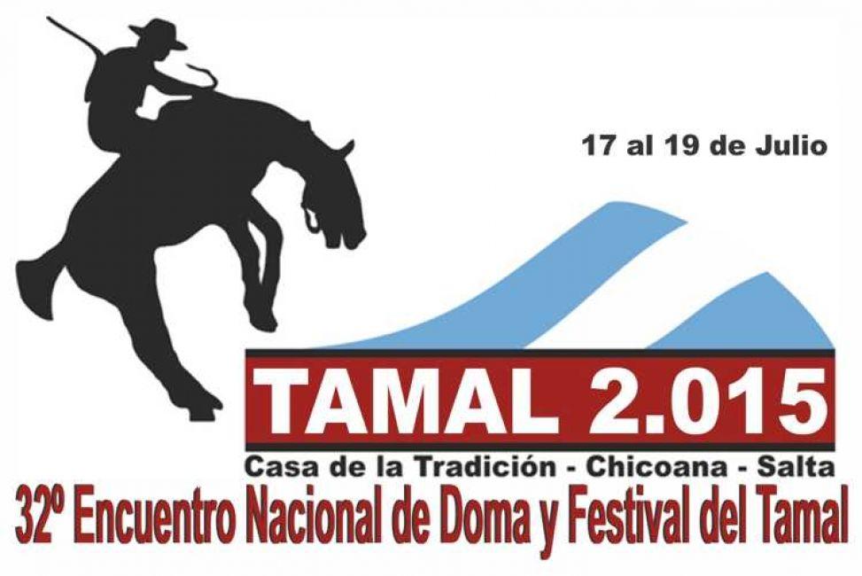 Festival del Tamal 2015