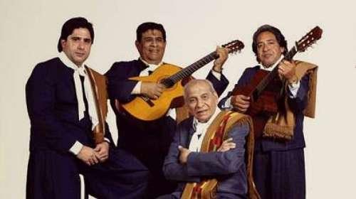 Los Manseros Santiagueños presentes en la Fiesta del Tamal