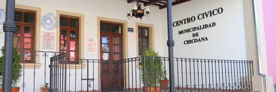 Municipalidad de Chicoana