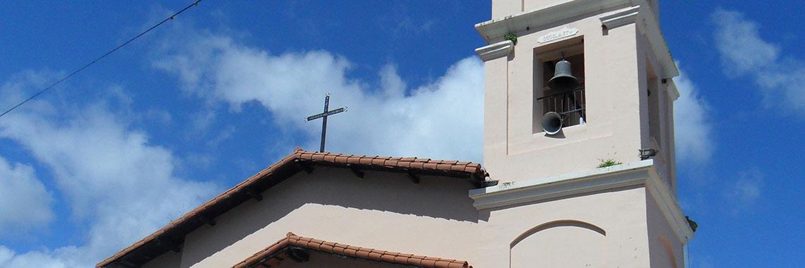 Iglesia de Chicoana