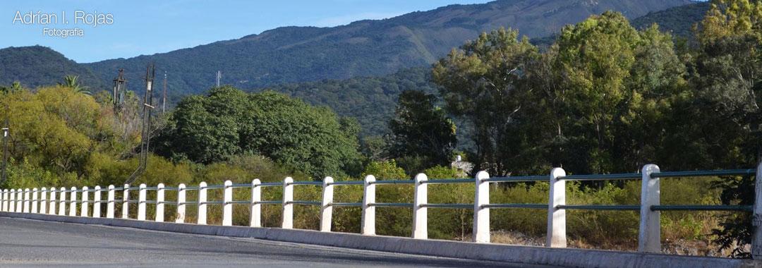 El Puente, Chicoana, Salta