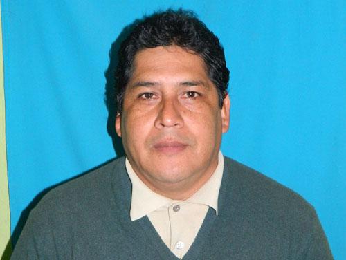 Juan José Delgado